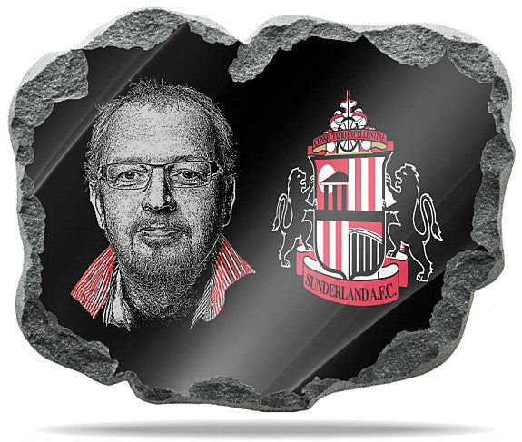Sunderland AFC Wall Plaque