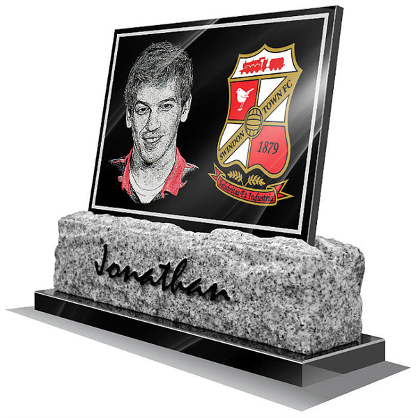 Swindon Town FC Memorial