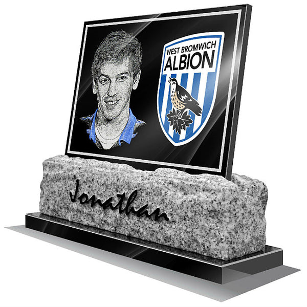 West Bromwich Albion FC Memorial