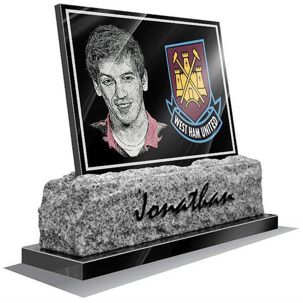 West Ham FC Memorial