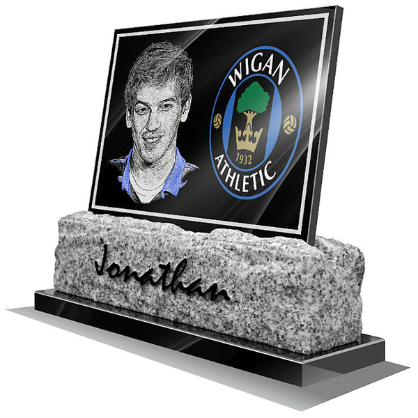 Wigan Athletic FC Memorial