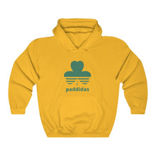 Load image into Gallery viewer, Paddidas - Premium Irish Hoodie-Two Thirds Irish