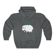 Load image into Gallery viewer, Irish Sheep - Premium Irish Hoodie-Two Thirds Irish