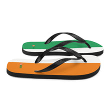 Load image into Gallery viewer, 2020 Summer Tri-Color - Premium Irish Flip-Flops
