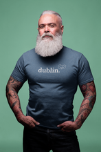 Load image into Gallery viewer, Dublin - Short-Sleeve Irish T-Shirt