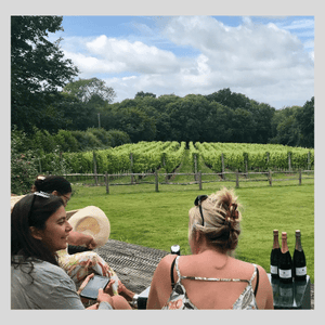 Exclusive Tastings & Tours