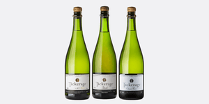 Tickerage Wine, premium English Sparkling Wine