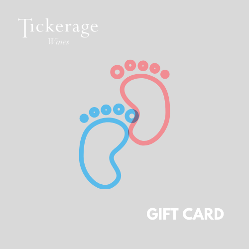 New Baby Gift Card