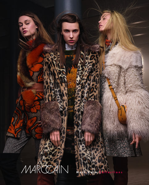 Marc Cain Collections AW17 1