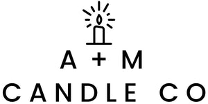 A + M  CANDLE CO