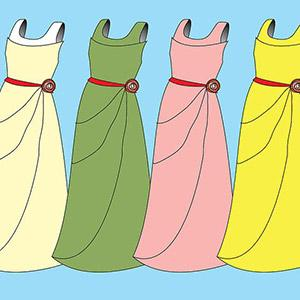 How to Find the Perfect Bridesmaid Dresses