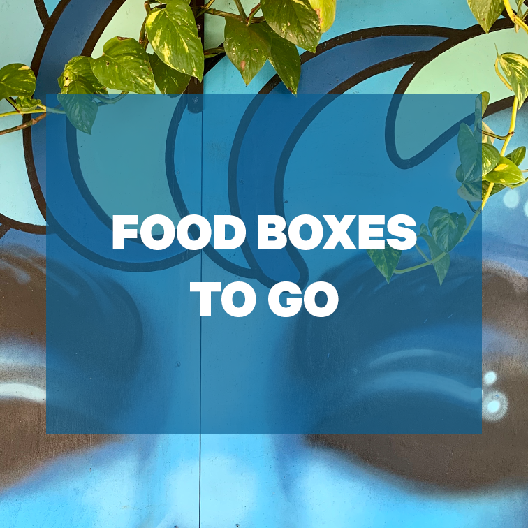 Food Boxes to Go