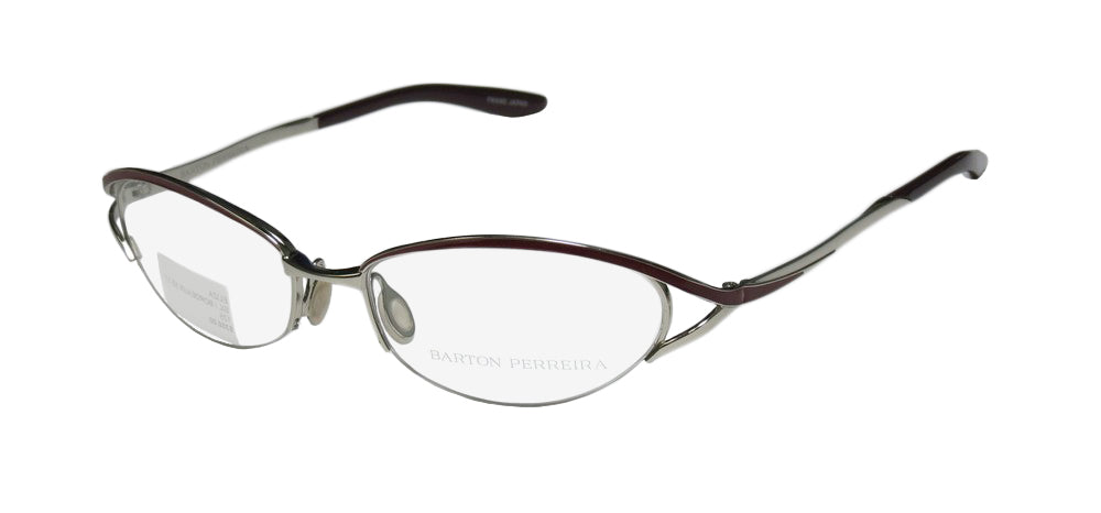 Barton Perreira Eliza Popular Design Womens Eyeglass Frame/Glasses/Eyewear