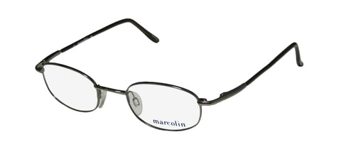 Marcolin 6722 Classic Shape Must Have Upscale Eyeglass Frame/Glasses/Eyewear