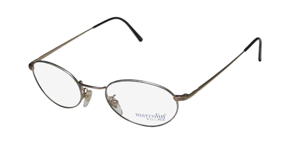 Marcolin Village 38 Rare Eyeglass Frame/Glasses/Eyewear Imported From Italy