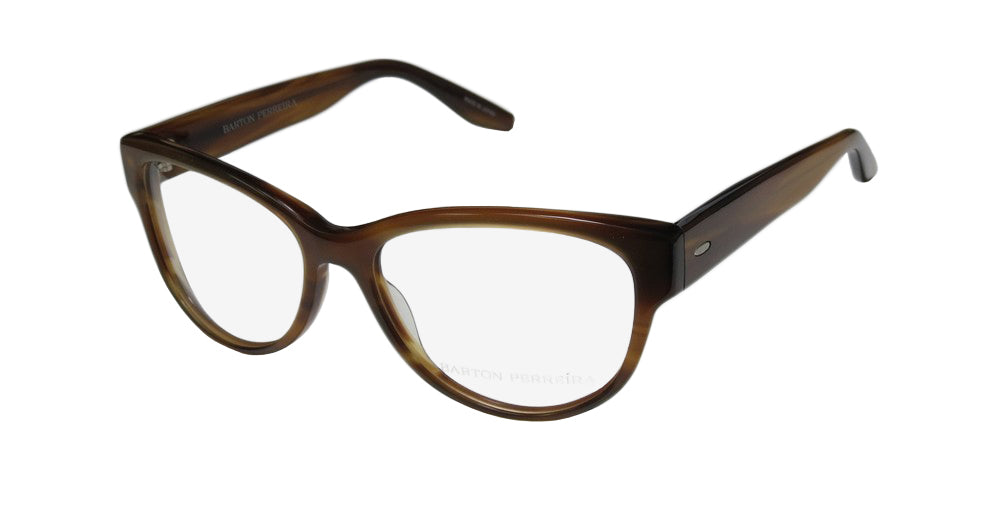 Barton Perreira Brooke Stunning High Quality Eyeglass Frame/Glasses/Eyewear