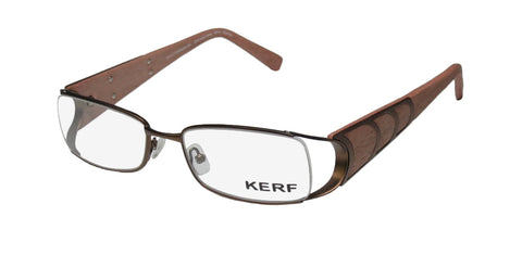 Kerf 851 Fashion Accessory Wooden Parts Hip Eyeglass Frame/Eyewear/Glasses