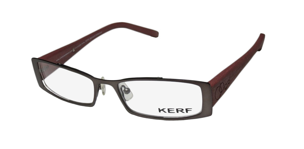 Kerf 831 Stylish Affordable Sleek Vision Care Eyeglass Frame/Glasses/Eyewear