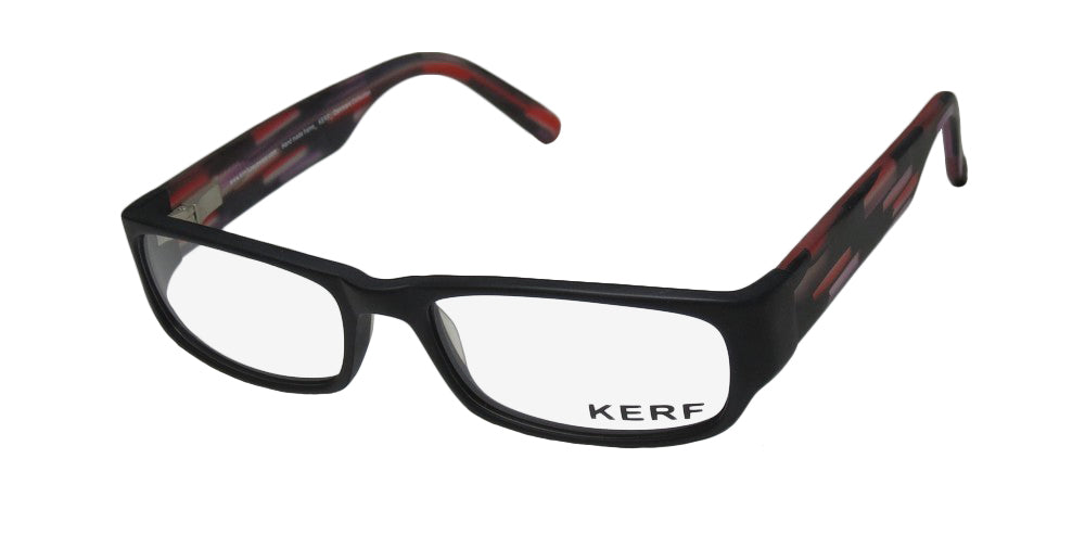 Kerf 88 Ultimate Comfort High-End Hand Made Eyeglass Frame/Glasses/Eyewear