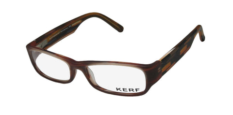 Kerf 87 Popular Style Full-Rim Hip Hand Made Eyeglass Frame/Glasses/Eyewear