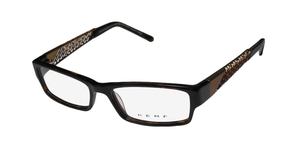 Kerf 701 Hand Made Highest Quality Must Have Eyeglass Frame/Glasses/Eyewear