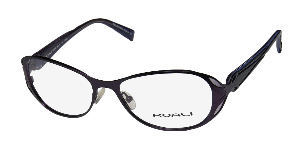 Koali By Morel 7004k Popular Shape Designer Eyeglass Frame/Glasses/Eyewear