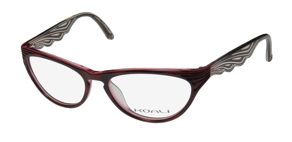 Koali By Morel 6945k Cat Eye Popular Shape Eyeglass Frame/Glasses In Style