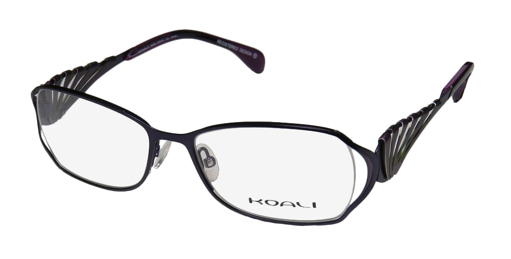 Koali By Morel 6918k Gorgeous Modern Womens Size Eyeglass Frame/Eyewear