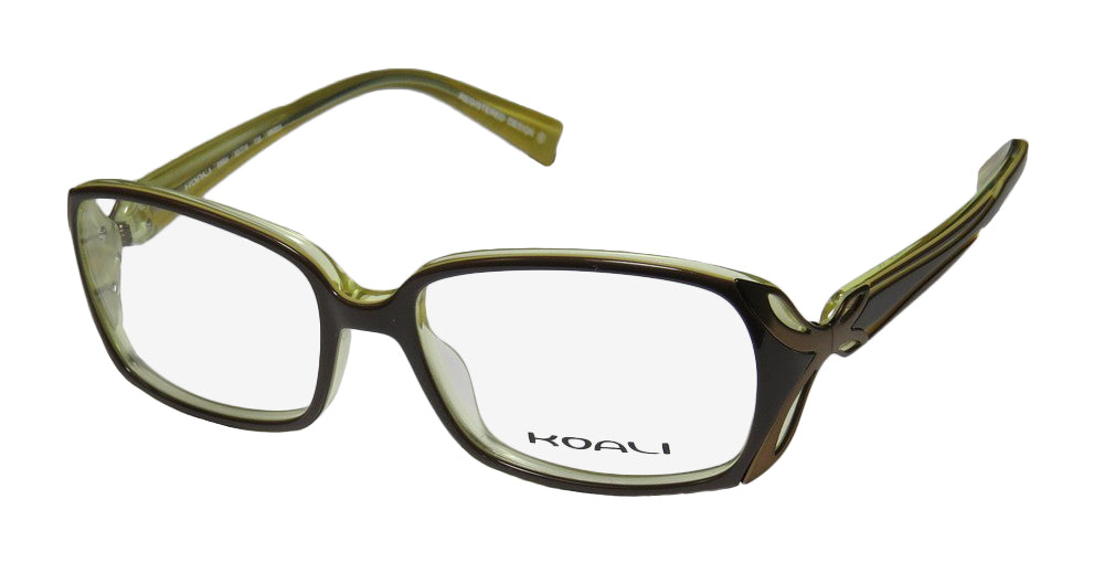 Koali By Morel 6966k Light Style European Fashionable Eyeglass Frame/Glasses