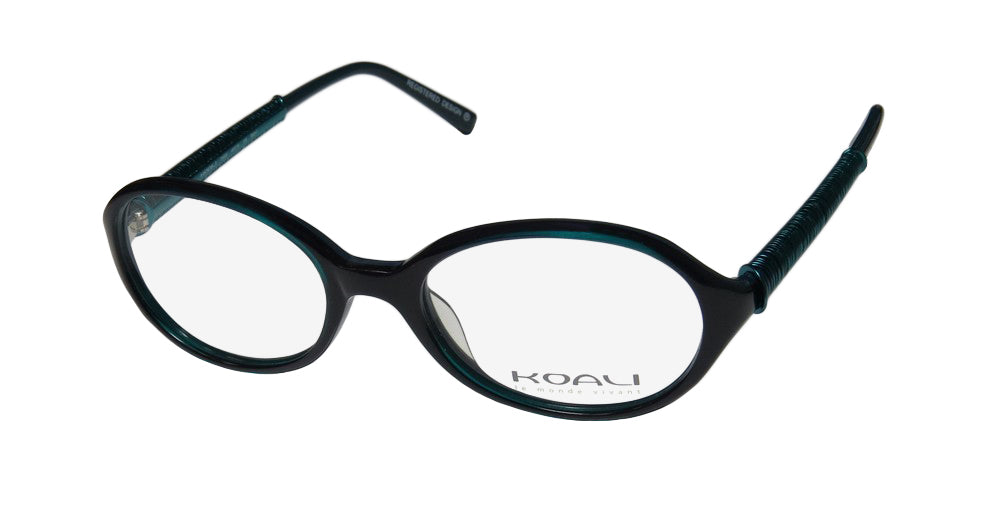 Koali By Morel 7066k Avant-garde Design Contemporary Eyeglass Frame/glasses