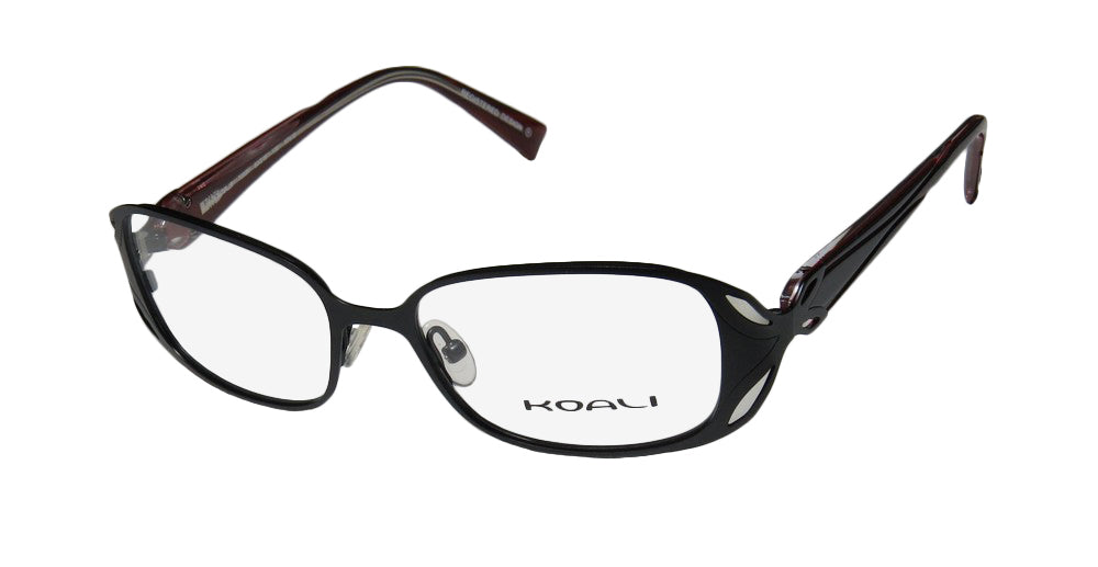 Koali By Morel 7003k Gorgeous Ophthalmic Womens Size Eyeglass Frame/Glasses