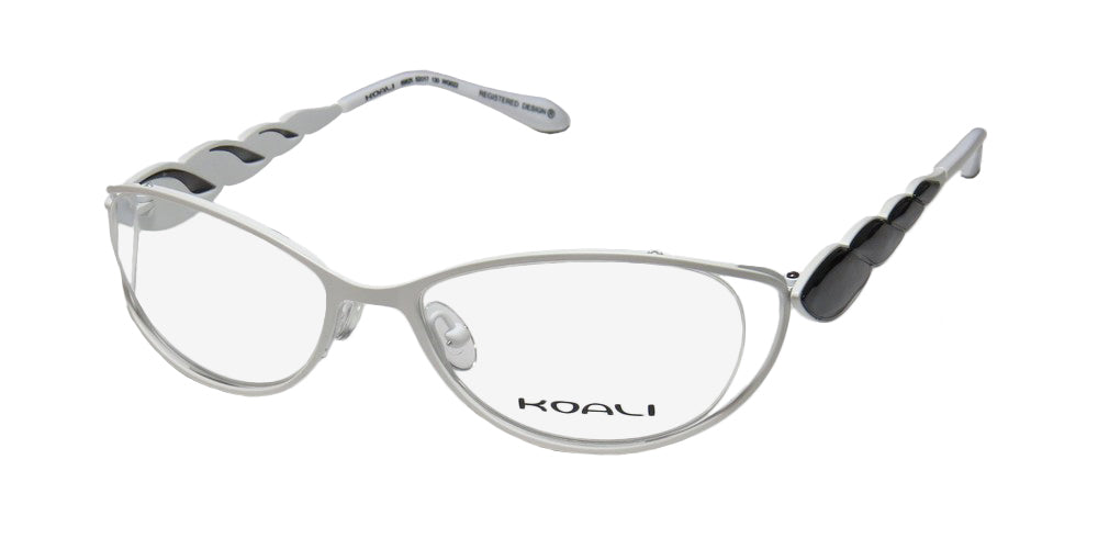 Koali By Morel 6982k Ladies Upscale Accessory Eyeglass Frame/Eyewear/Glasses