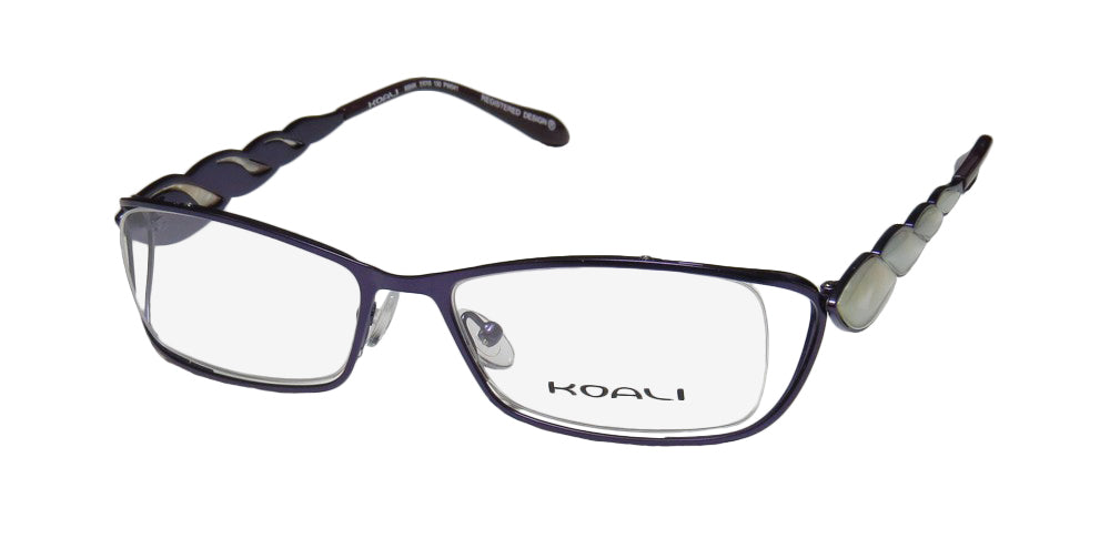 Koali By Morel 6984k Adult Size Adjustable Nosepads Eyeglass Frame/Eyewear