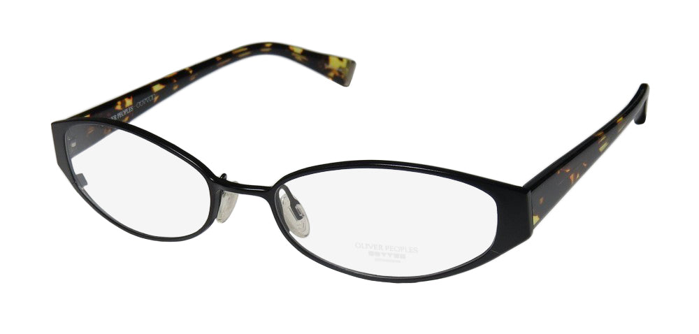 Oliver Peoples Treasure Mbk Full-rim Womens Eyeglasses Frames