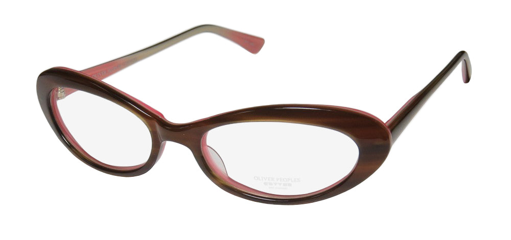 Oliver Peoples Dexi Otpi Full-rim Womens Eyeglasses Frames