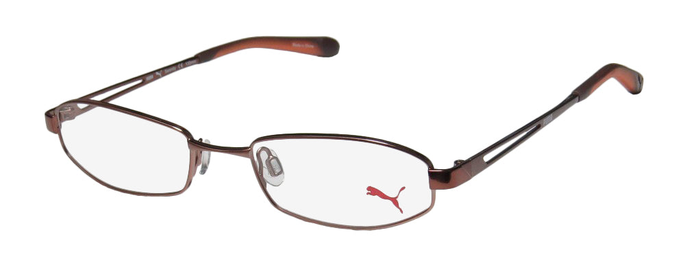Puma 15336 Serenity Modern Full-rim Stylish Eyeglass Frame/eyewear/glasses