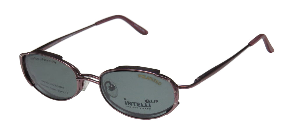 Elite Eyewear 717 Amethyst Full-rim Womens Eyeglasses Frames