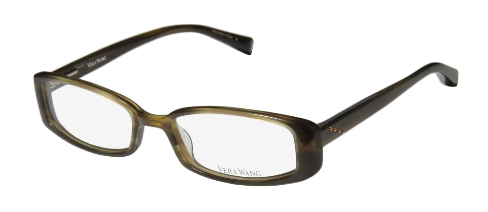 Vera Wang V172 High Quality Ophthalmic Trendy Eyeglass Frame/Glasses/Eyewear