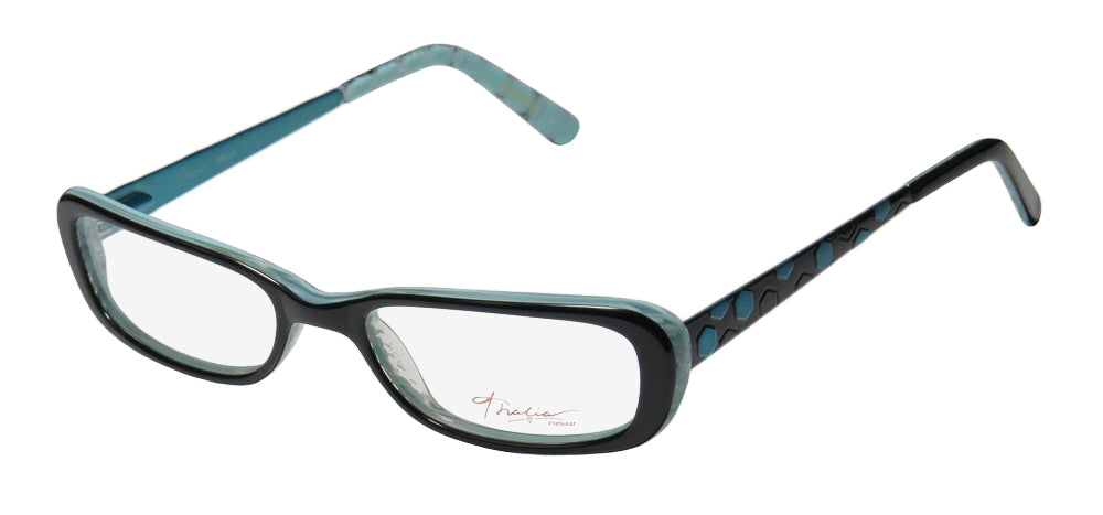 Thalia Abeja Spectacular Vision Care Genuine Eyeglass Frame/Glasses/Eyewear