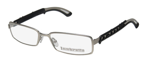 Lambretta Lam0001 Signature Emblem Must Have Eyeglass Frame/Glasses/Eyewear