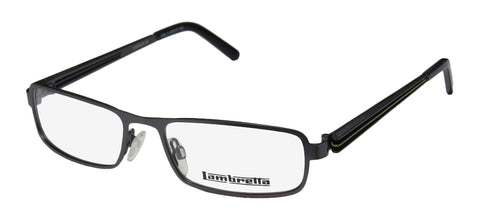 Lambretta Lam0023 Affordable Male Hard Case Eyeglass Frame/Glasses/Eyewear