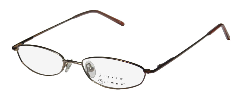 Andrew Actman Dingle Dell Classic Design Hip Eyeglass Frame/Glasses/Eyewear