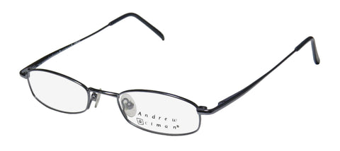 Andrew Actman Harewood Brand Name Durable Hip Eyeglass Frame/Eyewear/Glasses