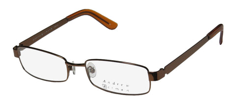 Andrew Actman Sprinter Popular Design Trendy Eyeglass Frame/Glasses/Eyewear