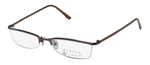 Andrew Actman Escort Simple & Elegant Upscale Eyeglass Frame/Glasses/Eyewear