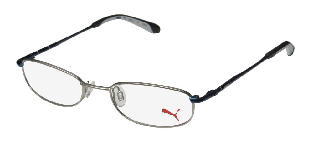 Puma 15354 Yocto Simple & Elegant Vision Care Eyeglass Frame/Eyewear/Glasses