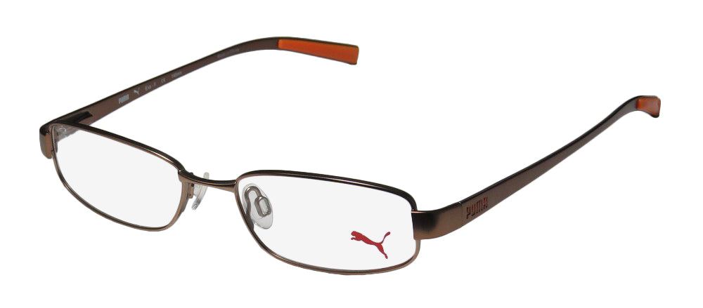 Puma 15361 Exa - Ii Popular Style Ophthalmic Eyeglass Frame/Glasses/Eyewear