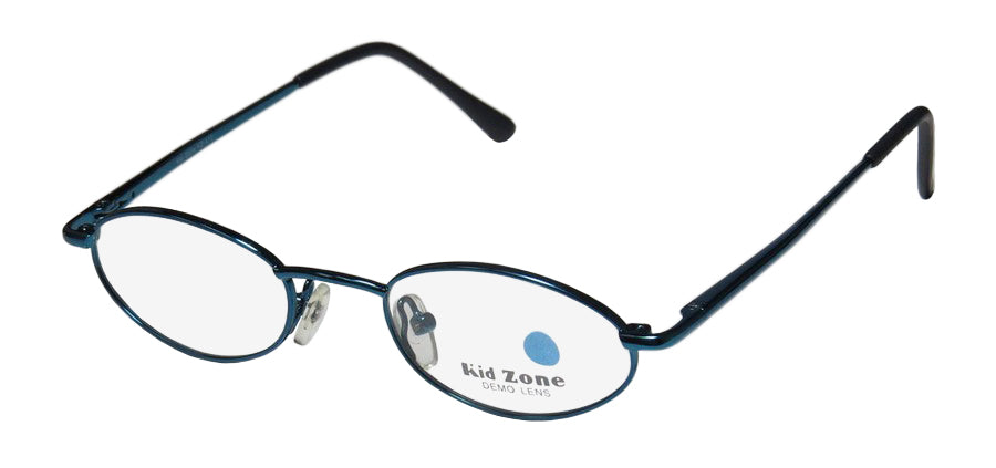 Kid Zone 412 3 Full-rim Childrens/Boys/Girls Eyeglasses Frames ...