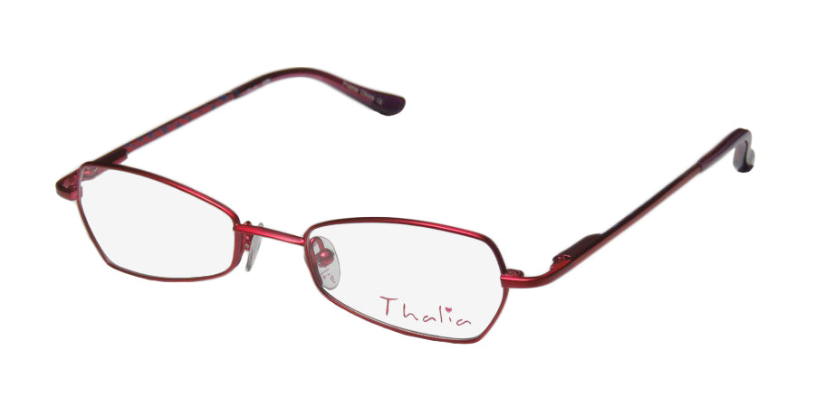 Thalia Vibi Affordable Fashionable Hip Children Girls Eyeglass Frame/Glasses