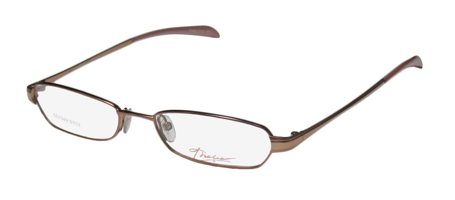 Thalia Indira Sleek Inexpensive Vision Care Eyeglass Frame/Eyewear/Glasses